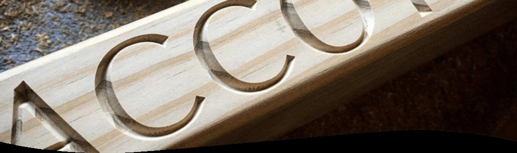 Accoya timber for repair
