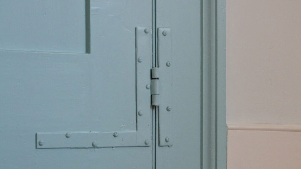 door ironmongery