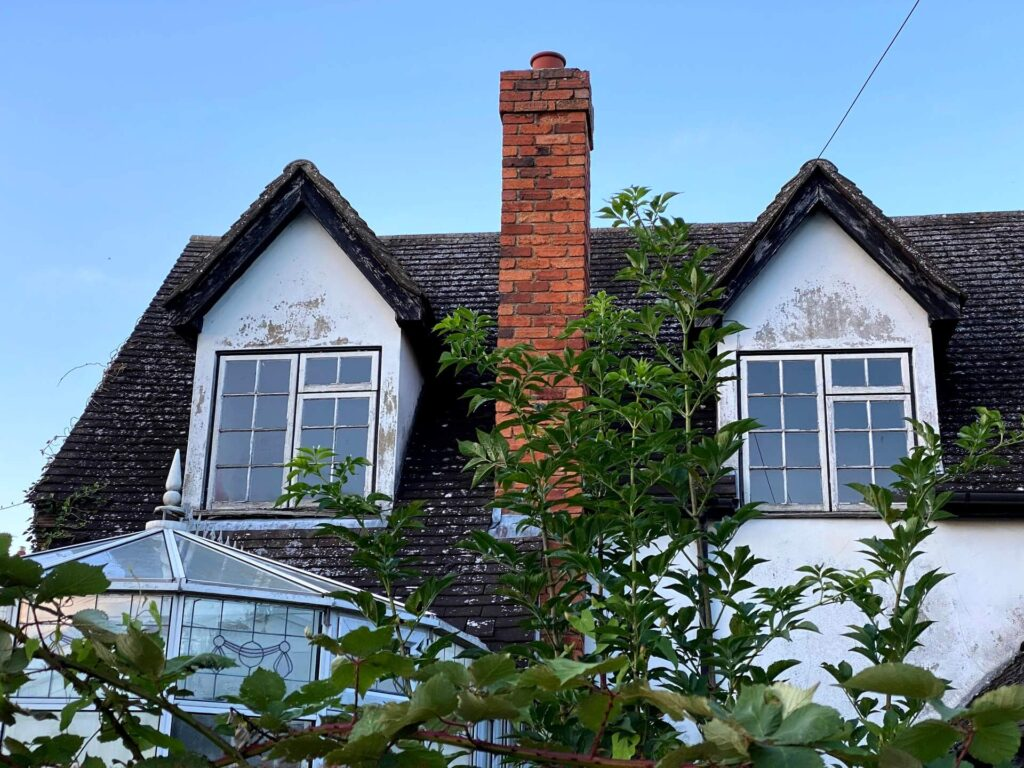 Casement Window Restoration
