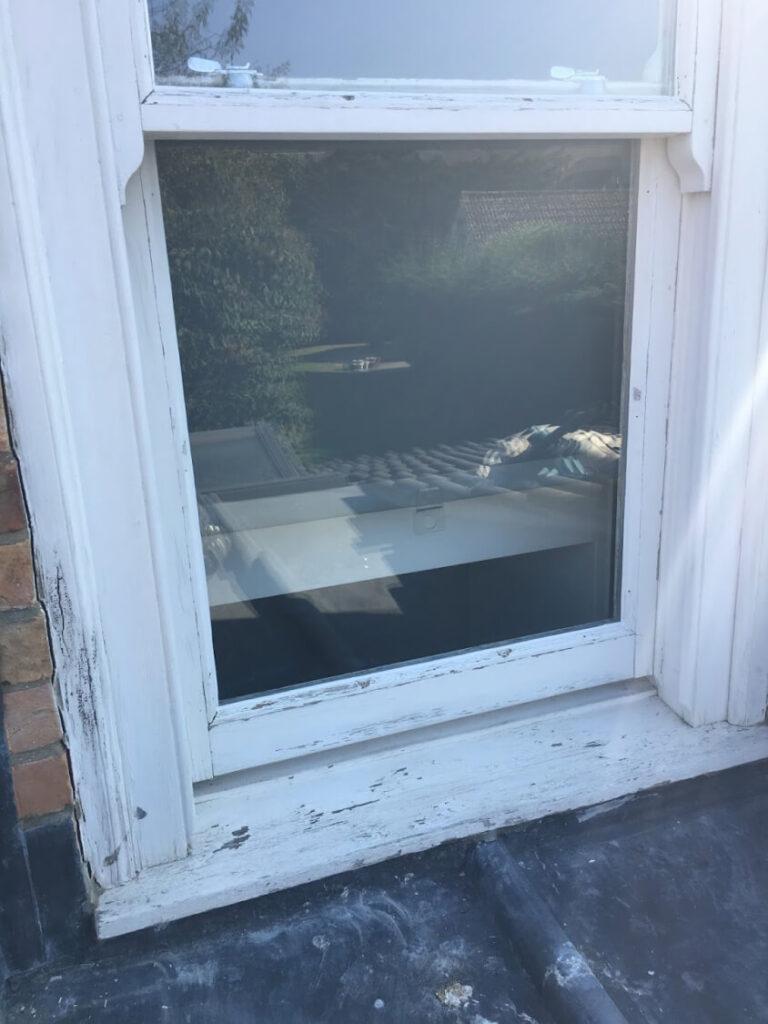 Sash windows repair Chelmsford