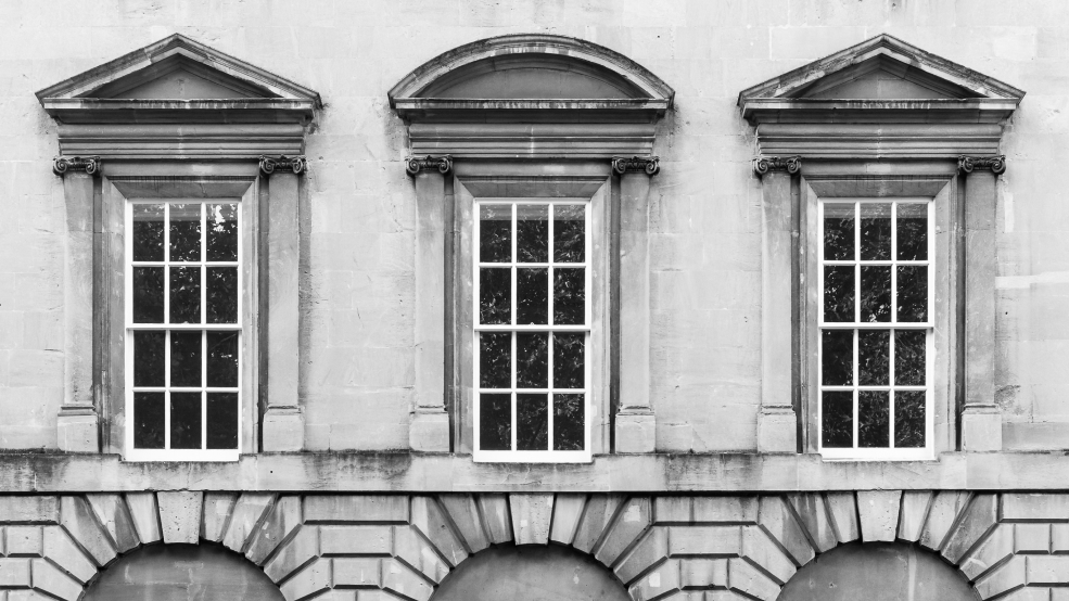 history of sash windows