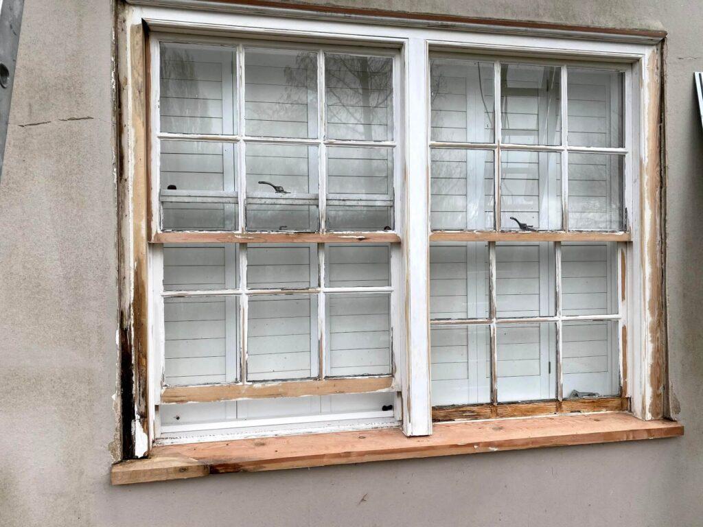 Windows repair Essex