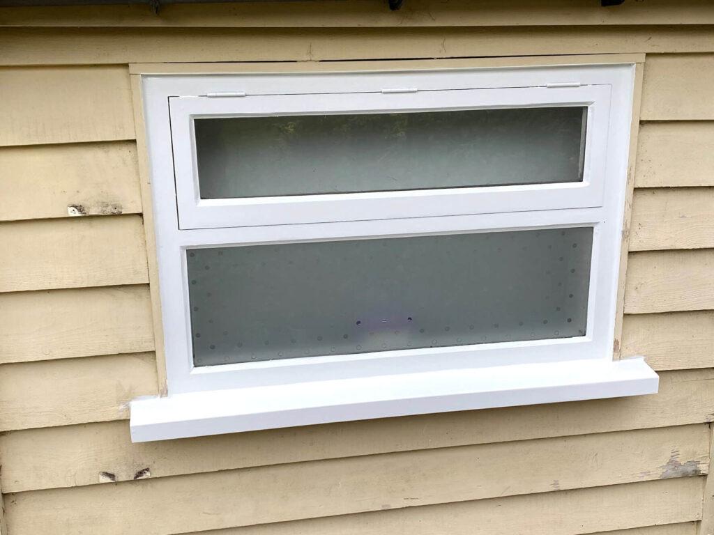 casement window restoration essex