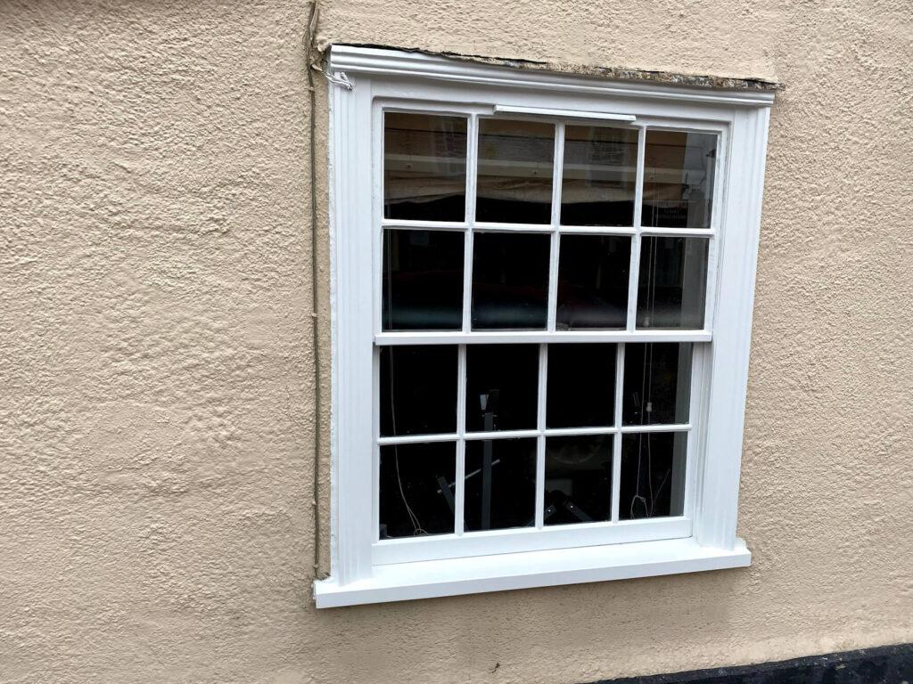 georgian sash windows repair essex