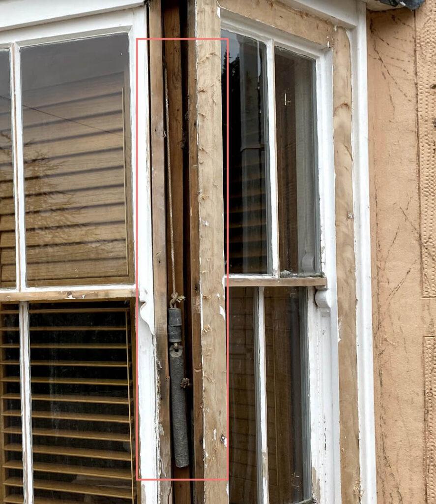 sash window cords