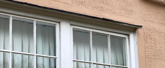 window head drip