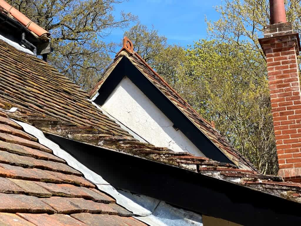 Wooden windows renovation near Ipswich